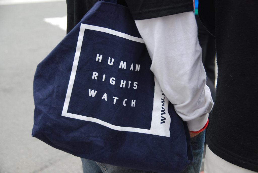 Права человека