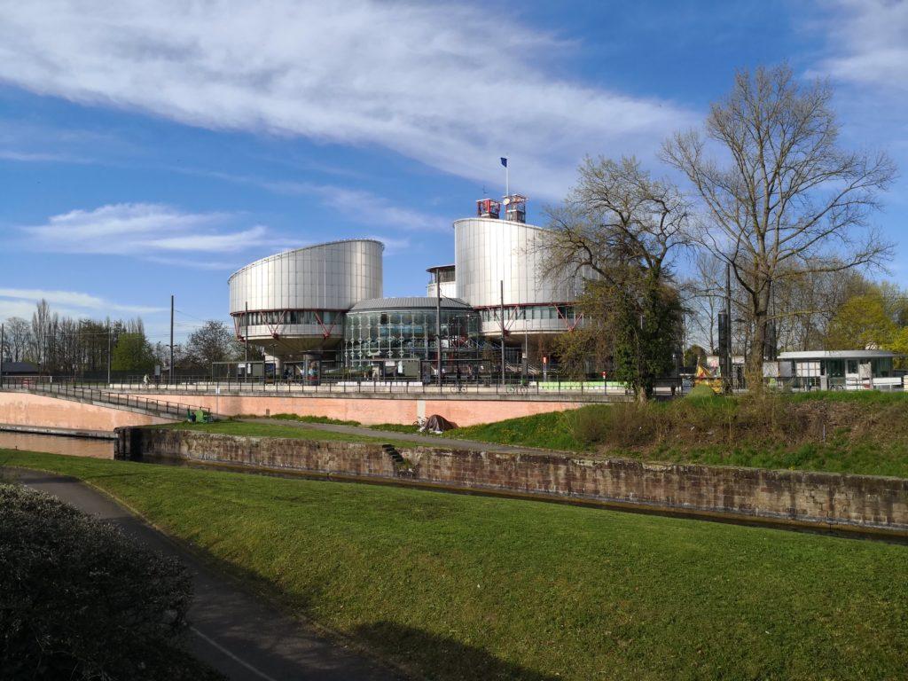 Европейский суд по правам человека: обзорная информация