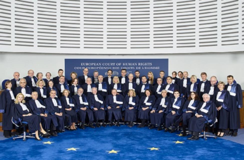 Состав судей ЕСПЧ | Российские представители в ЕСПЧ | Все о судьях ЕСПЧ
