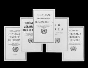 права и свободы человека и гражданина