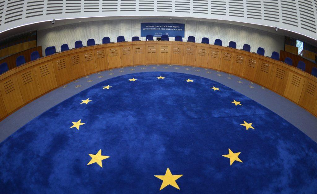 Может ли ЕСПЧ отменить приговор суда?